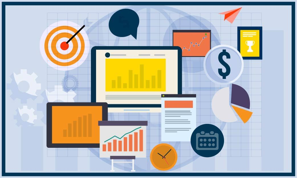 Contactless Payment Market Outlook Rising Adoption Of Smart Cards To Influence The Industry Growth Trends Global M Market Research Segmentation Share Market
