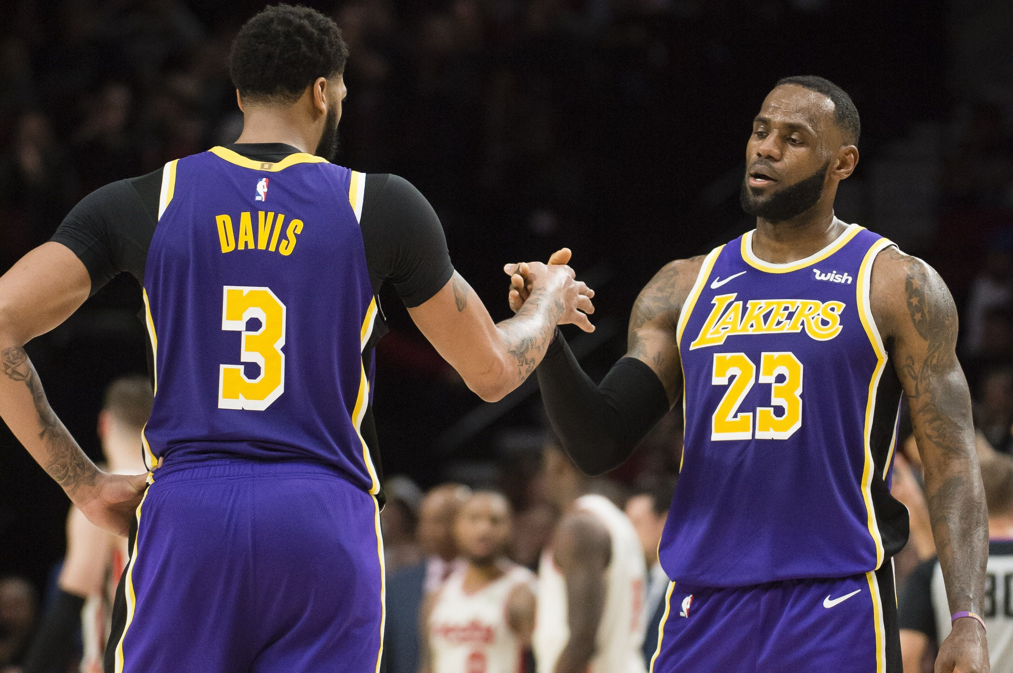Trail Blazers Vs Lakers Game 1 A Few Things To Think About Tonight Remember Game 1 Of A Series Isn T Always In 2020 Trail Blazers Portland Trailblazers Nba News