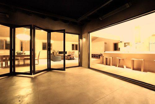 LaCantina Doors | Design | Pinterest | Doors, Window and Bi fold doors