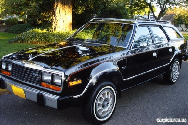 Amc Eagle Wagon Http Carpictures Us Car Pictures