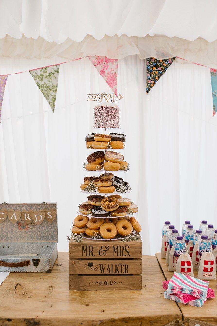Old Fashioned Alternative To A Wedding Cake Motif - Wedding Idea ...