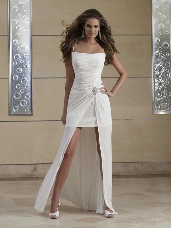 25 Short Beach Wedding Dresses Casual Wedding Dress Wedding