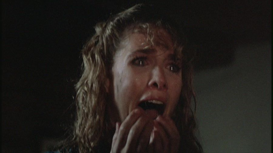 Friday The 13th The Final Chapter 1984 Kimberly Beck