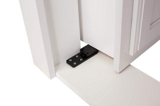 Hidden Door Hinge System Cabinet And Furniture Hinges Amazon Com Hidden Door Bookcase Murphy Door Hidden Door Hinges