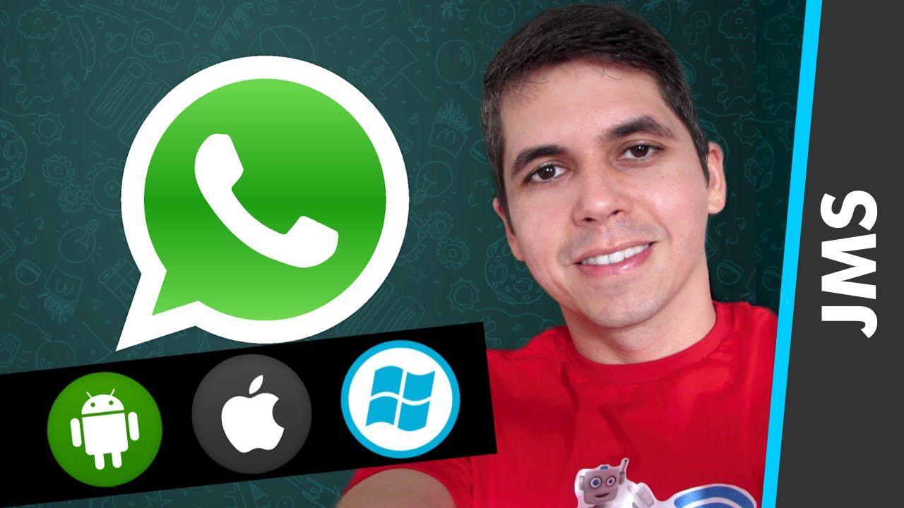 Recuperar Mensagens Apagadas Do Whatsapp Dicas De Amor