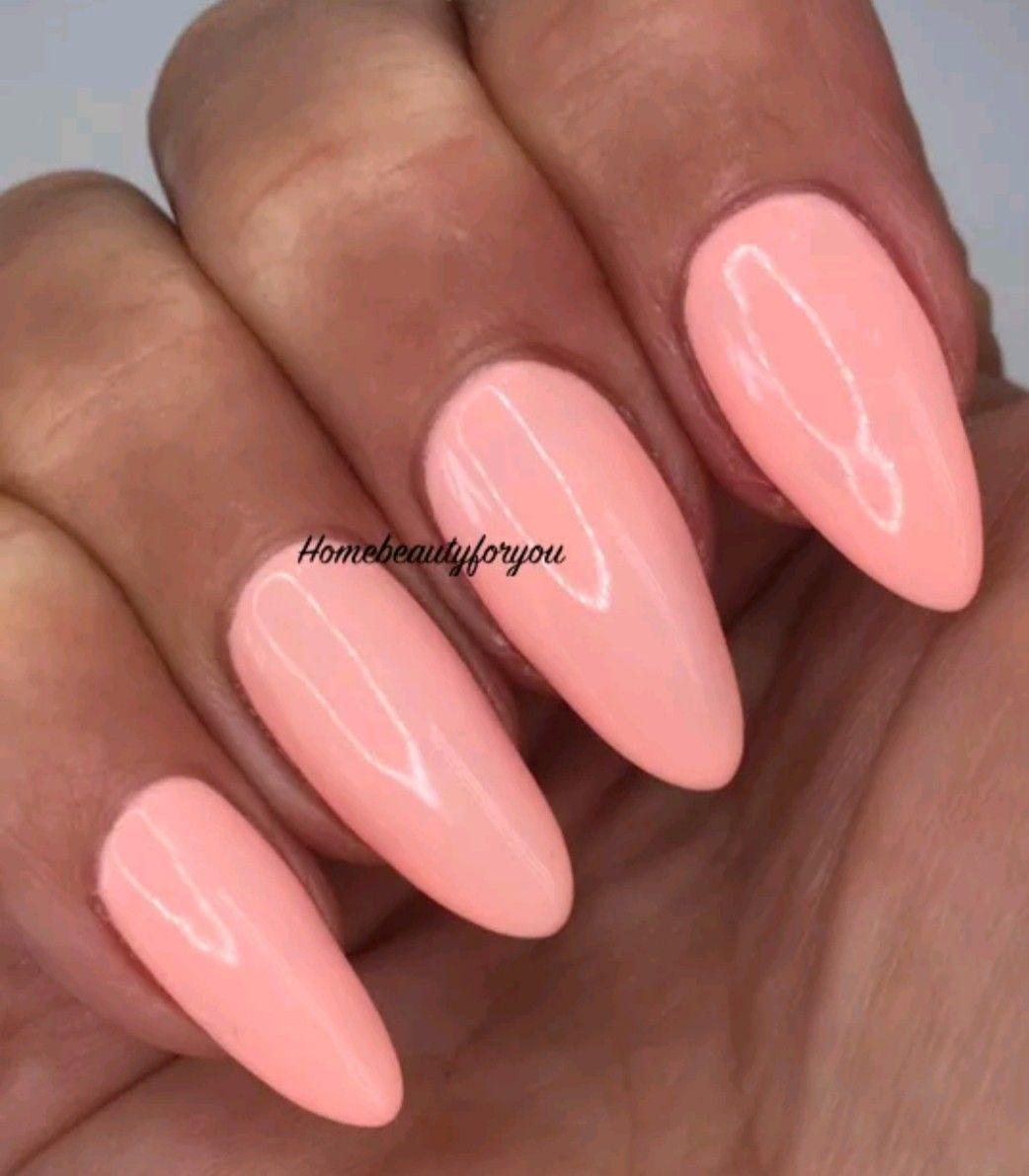 Bluesky Pn06 Pastel Neon Peach Bluesky Gel Polish