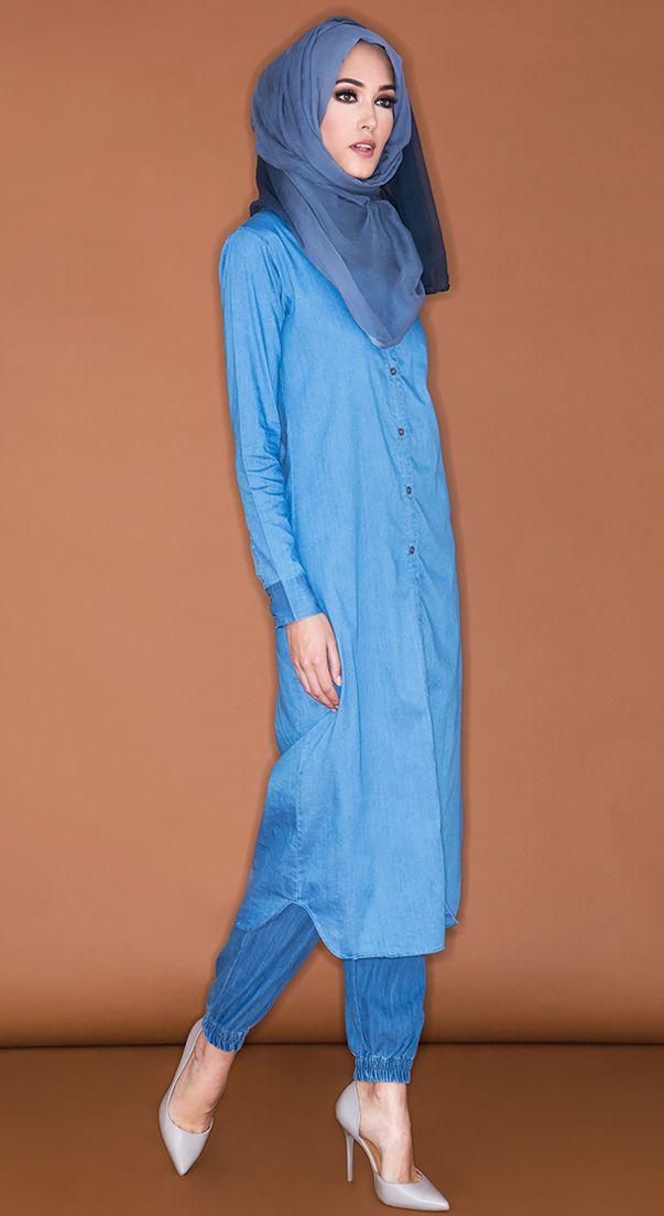 Inayah, Islamic Clothing & Fashion, Abayas, Jilbabs
