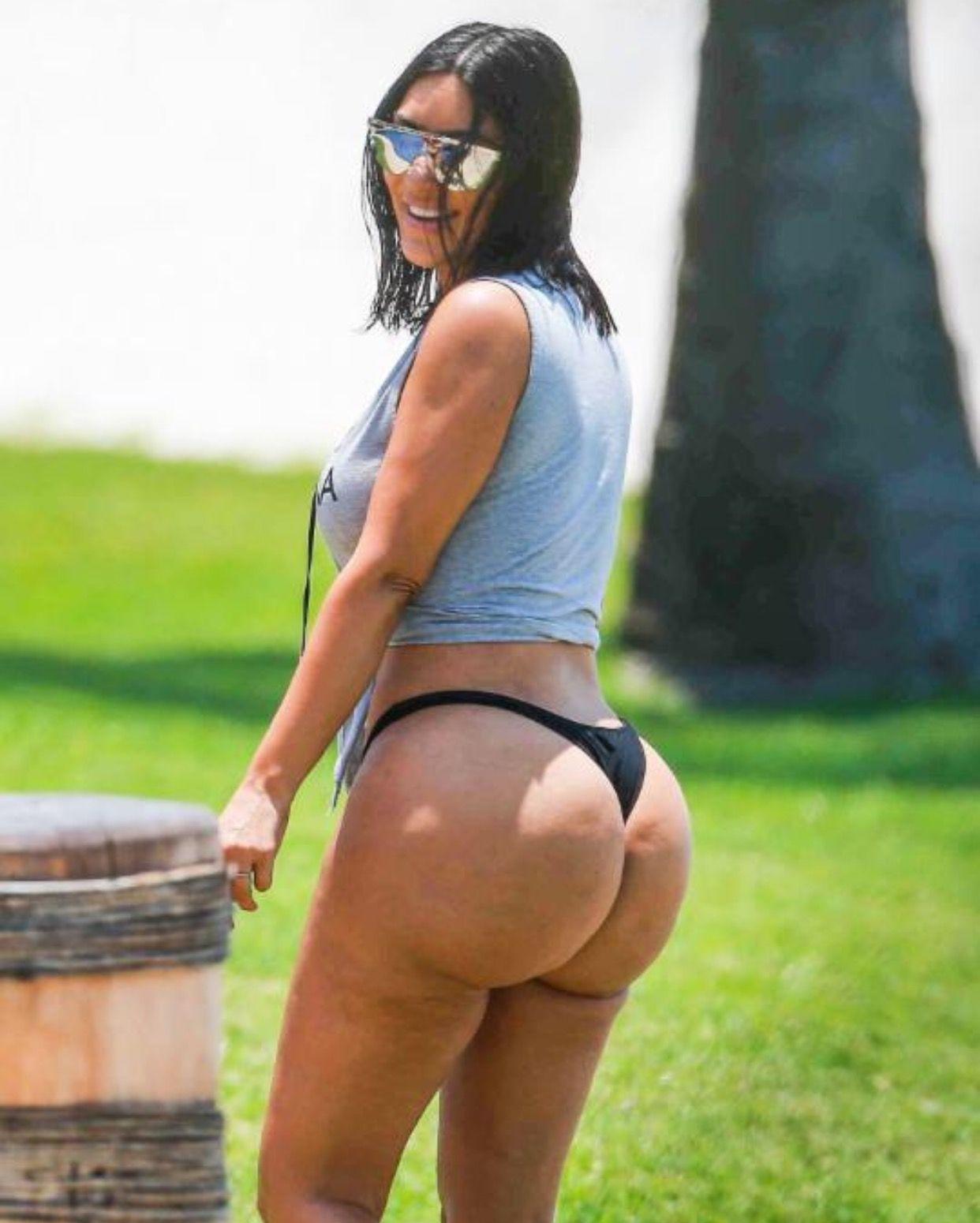 pinloren fisher on big butts! | pinterest | kardashian