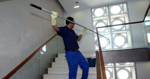 Empresa De Limpieza Alfombras Edificios Casas Salones Obras