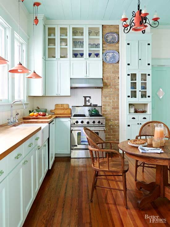 Makeover Your Kitchen (for Less!) with these Cheap Kitchen ...