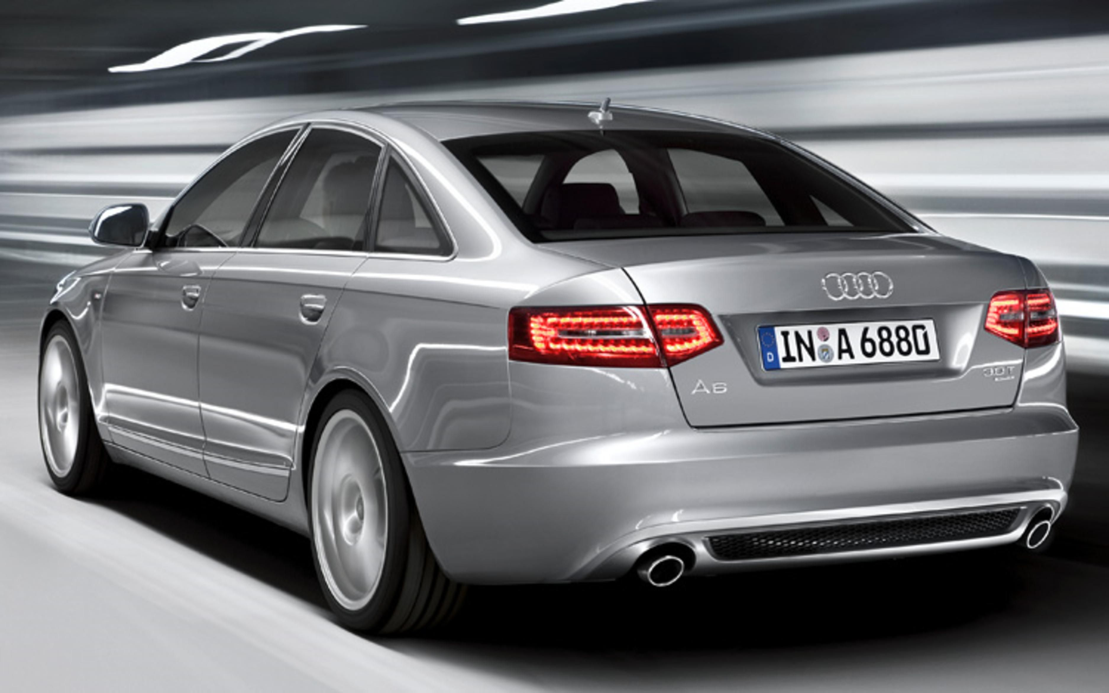 Audi A6 33L information e check out AMSOIL synthetic motor oil