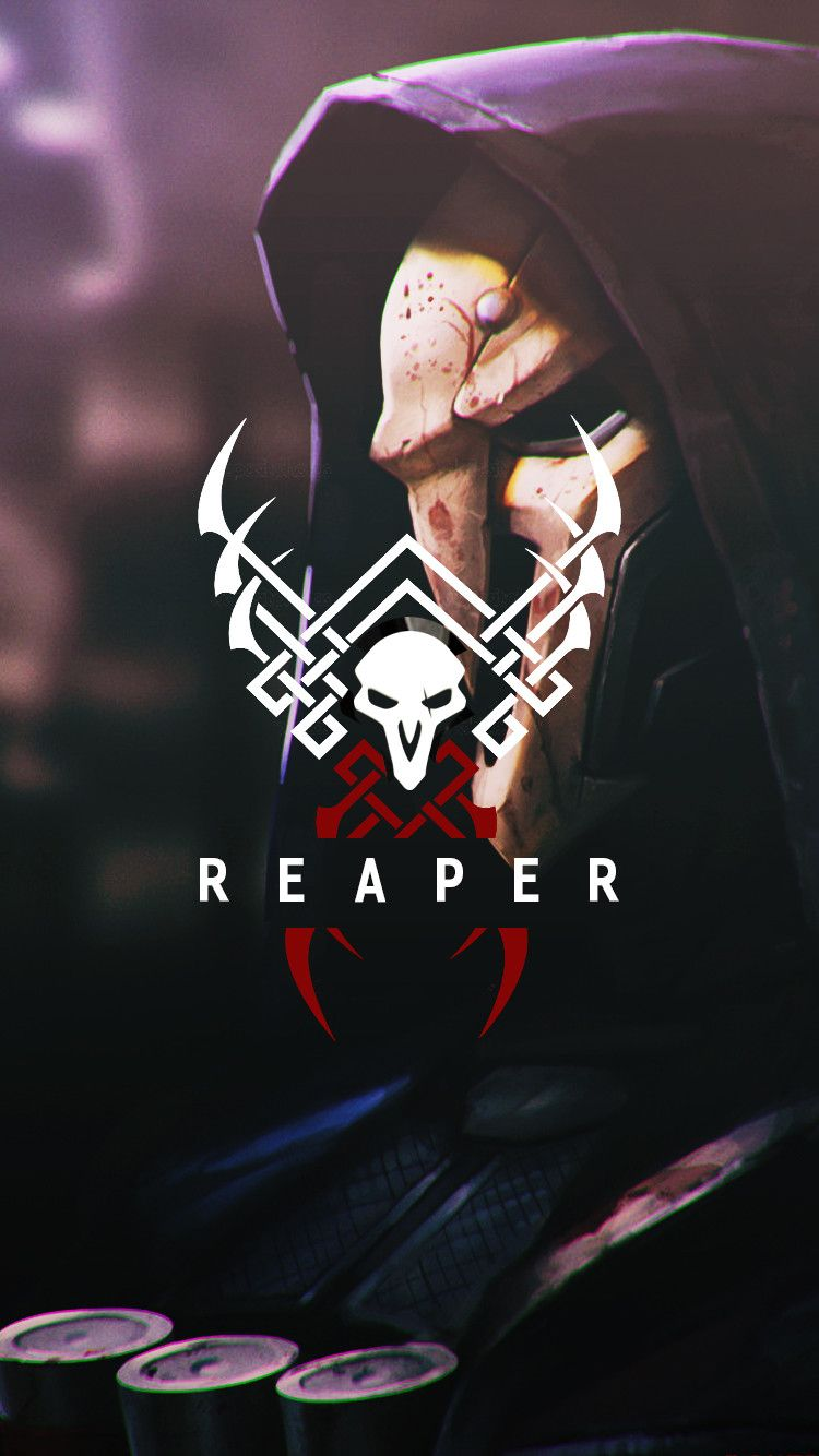 reaper wallpapers