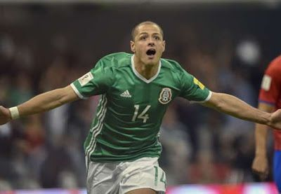 AMpm FUN: Mexico vs. Trinidad and Tobago: Who will be in El Tri's starting XI for the World Cup qualifier?