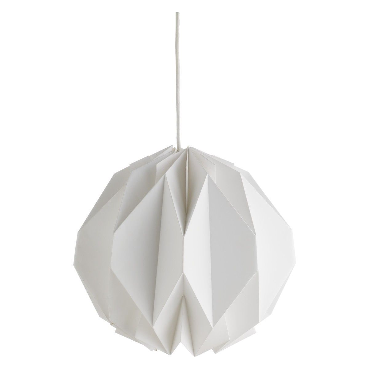 Kura small white lampshade paper lamps bedrooms and master bedroom kura small white lampshade aloadofball Image collections