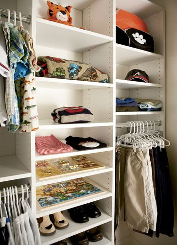Tame The Clutter Organizing Systems Home Decor Home