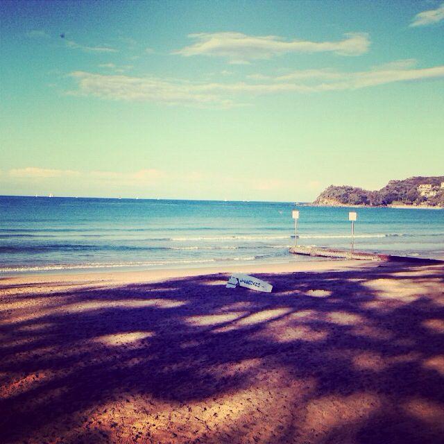 Manly Beach  -Sydney