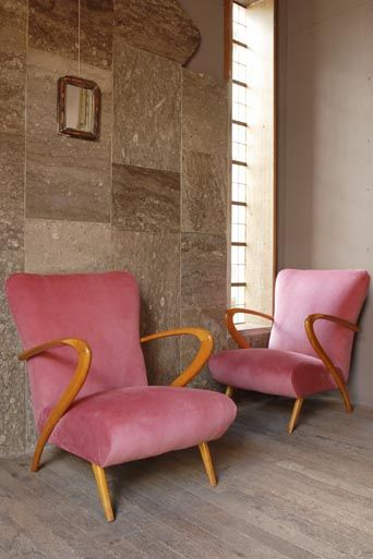 Yummy Velvet Armchairs Very Cool Appeal Retro Armchair Retro