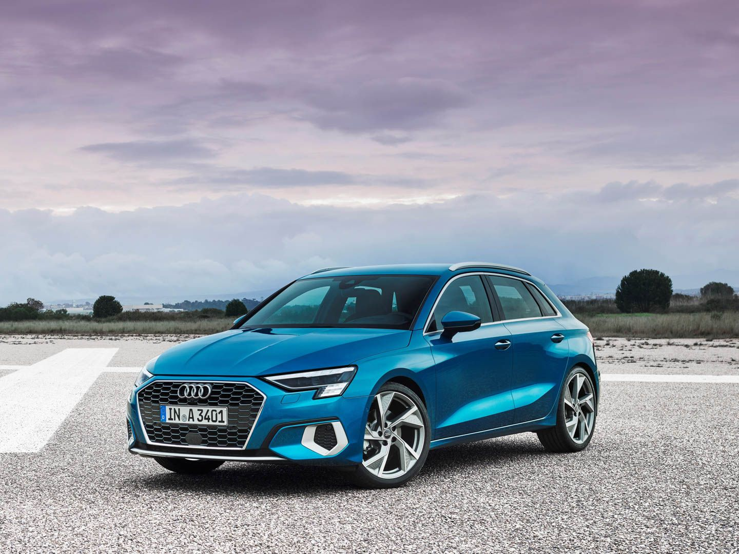 Audi Rs3 Sportback Rendered Probably Accurate In 2020 Audi A3 Sportback Audi Rs3 Audi A3