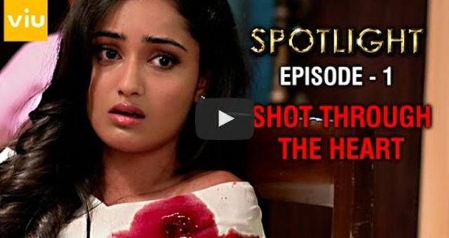 "Watch the ""Episode #1 – Shot Through The Heart"" from the web"