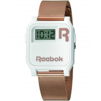 Trascendencia Definitivo riqueza  ➢ Compra Reloj Reebok Classic R Vintage Nerd-Dorado online | Linio Venezuela  | Reebok, Reloj, Reloj digital