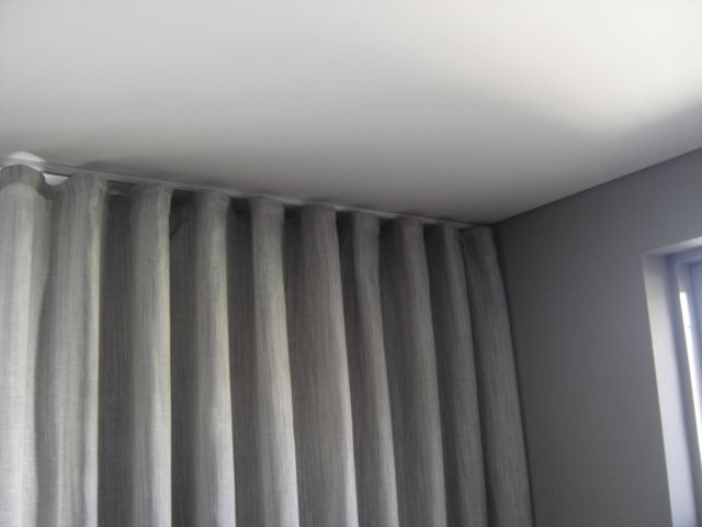 s-fold curtains - Google Search