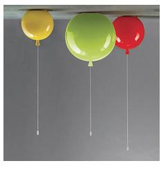 De Droom Van Ieder Kind Een Ballon Lamp Hip Hot Blogazine Ballon Lichtjes Plafondverlichting Kinderkamer Verlichting