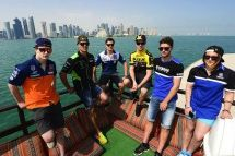 The Official Meet and Greet in Qatar - http://superbike-news.co.uk/Motorcycle-News/official-meet-greet-qatar/