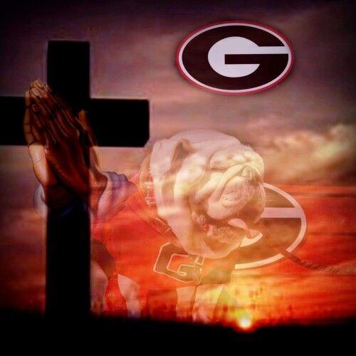 Russ Georgia Dawgs Georgia Bulldogs Football Bulldogs Football