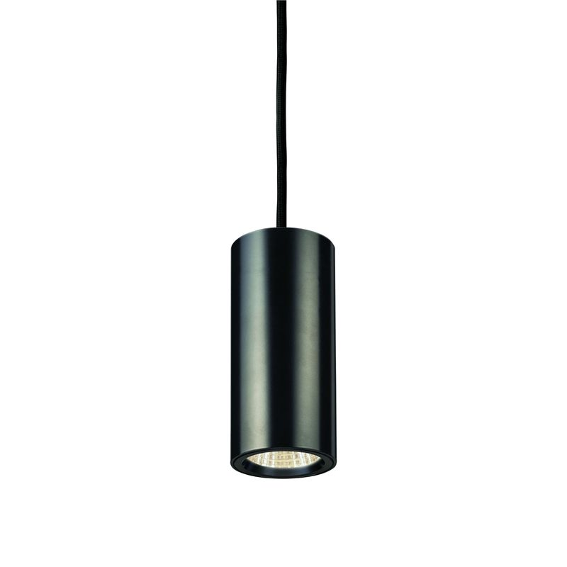 Hpm Cylla Led Pendant Light Black