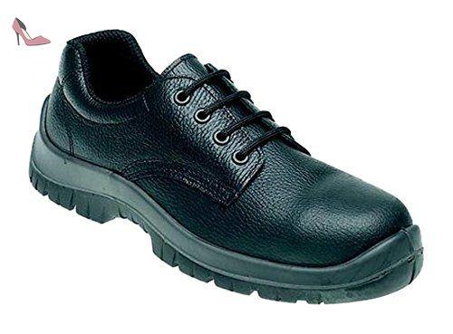 De l'Himalaya 5113–8 Chaussures de sécurité avec semelle en caoutchouc PU,