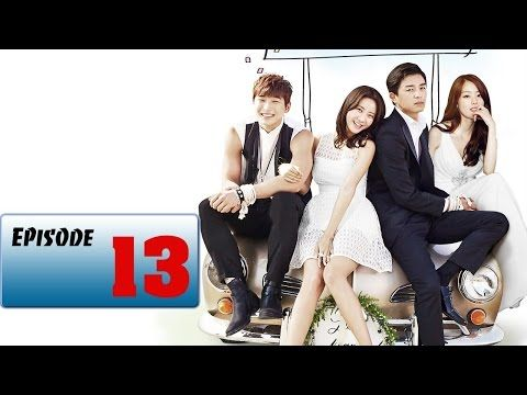 marriage without dating ep 13 eng sub