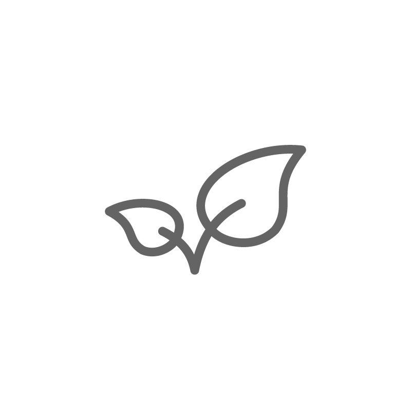 Leaf Organic Tea Icon Download On Iconfinder Icon Instagram Icons Icon Design