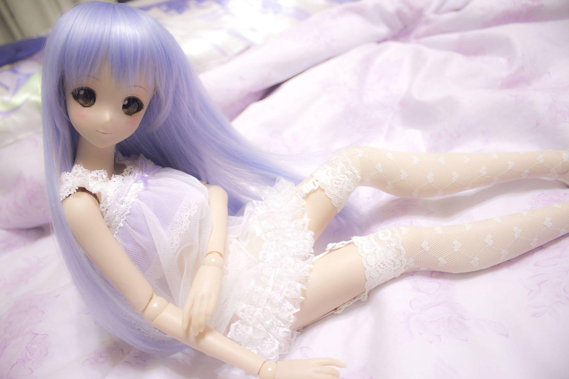 Smart Doll Mirai Suenaga by 李 彥嬋