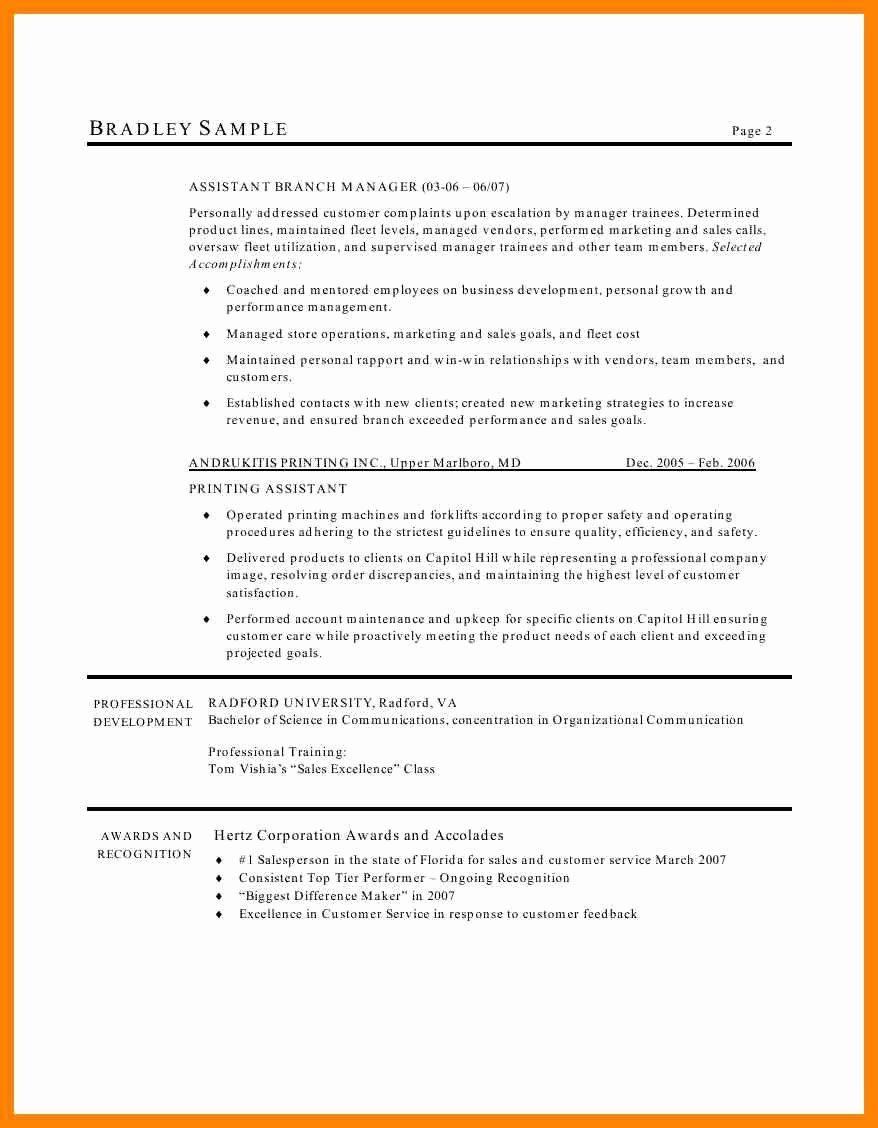 Hair Stylist Resume Examples New 12 Hairstylist Resume Example In