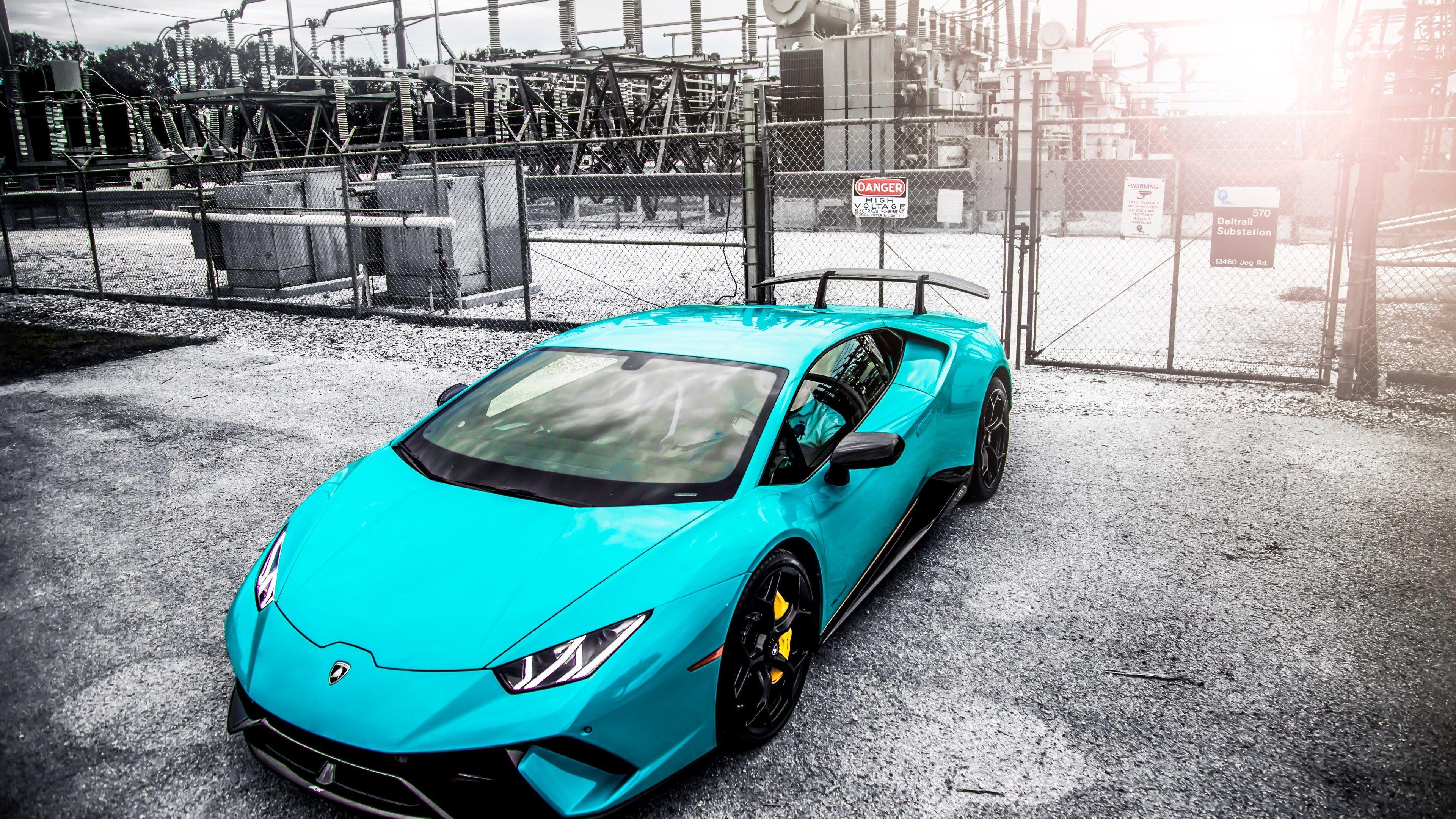 Lamborghini Huracan Lp610 4 Lamborghini Wallpapers Lamborghini