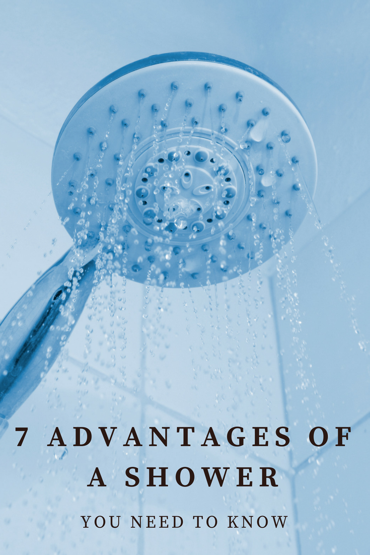 4 reasons you shouldn\'t listen to your realtor (why a shower is ...