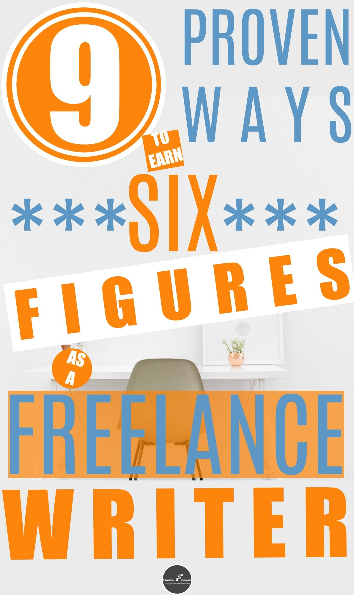 9 Freelance Writing Gigs For People Who Want To Work From