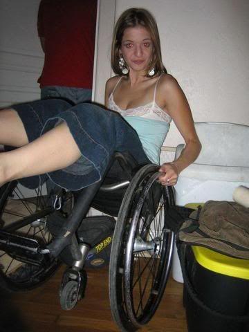 paraplegic dating ideas
