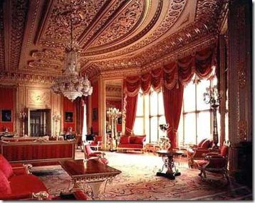 Biggest House Of The World World Real Estate Castles Interior Royal Residence Palace Interior