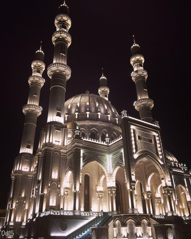 главных красивые картинки с мечетью на аву волгоградскую