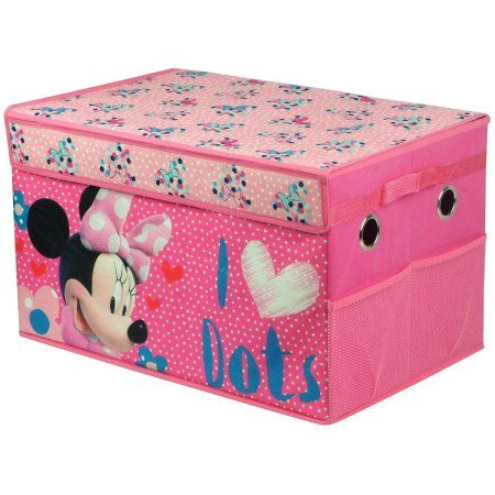 Baby Toy Storage Storage Trunk Kids Storage