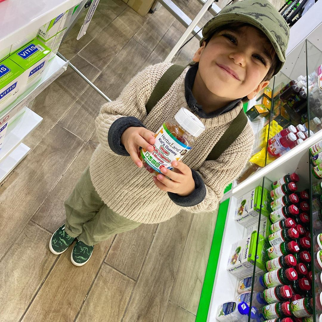 We hope everyone is having a fun and safe long weekend!   🌞🌞🐰🐰🐣🐣   Repost: @little.one2016 📸    #herbaland #readysetgummy #herbalandgummies #cute #vitamins #gummies #vegan #kidsvitamins #plantbased #healthy #organic #glutenfree #vegansofig #natural #cleaneating #love #foodie #healthyeating  #kids #happy #childrenphoto #fun #smile #life #kidsfashion #young #ig_kidsphoto #kidslife #familylife #vitamin