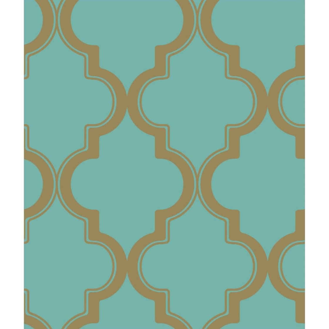 Devine Color Cable Stitch Wallpaper from Target Pond