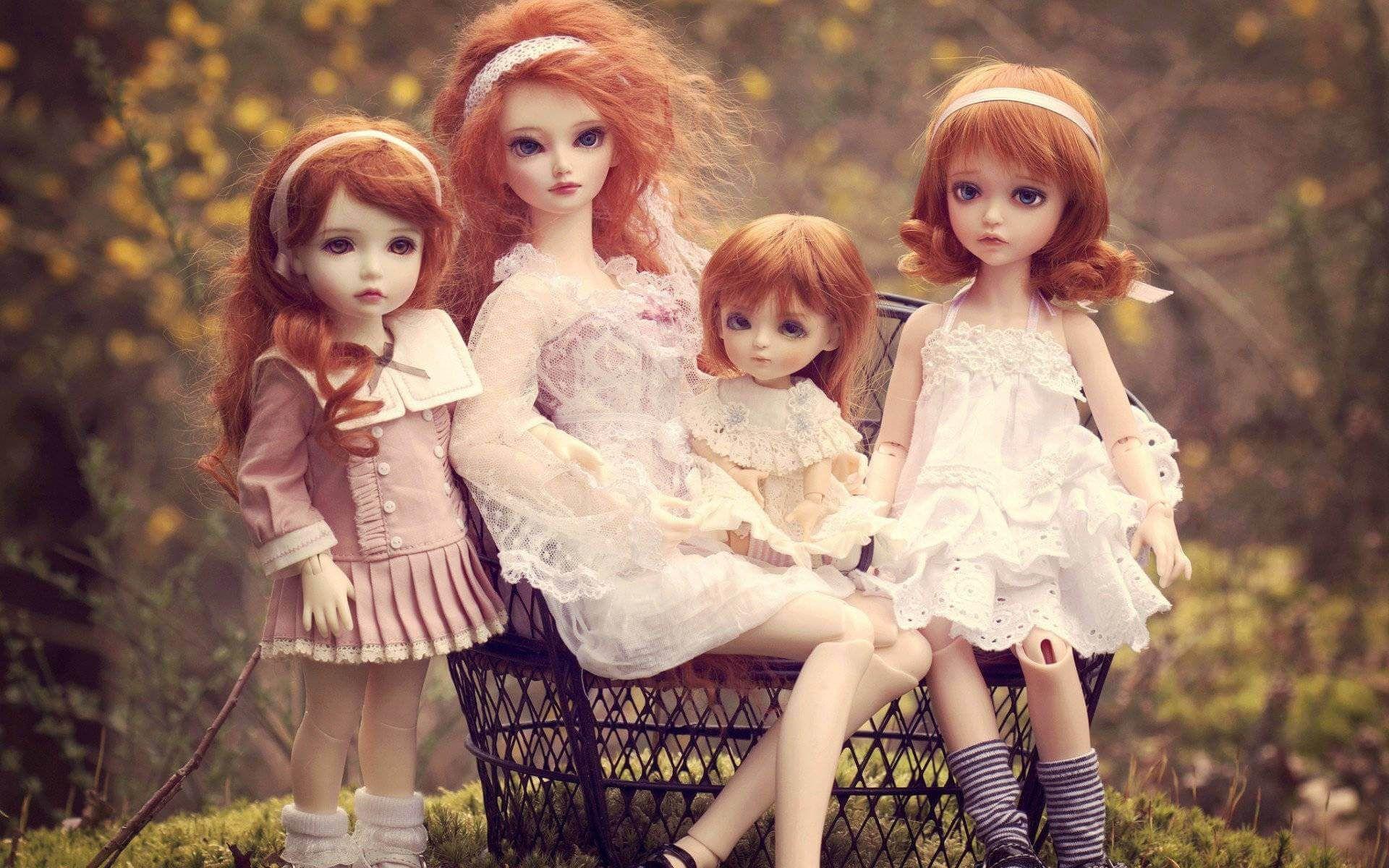 Cute Barbie Doll Wallpapers Hd Free Download Cute Baby Girl Wallpaper Baby Girl Wallpaper Beautiful Barbie Dolls