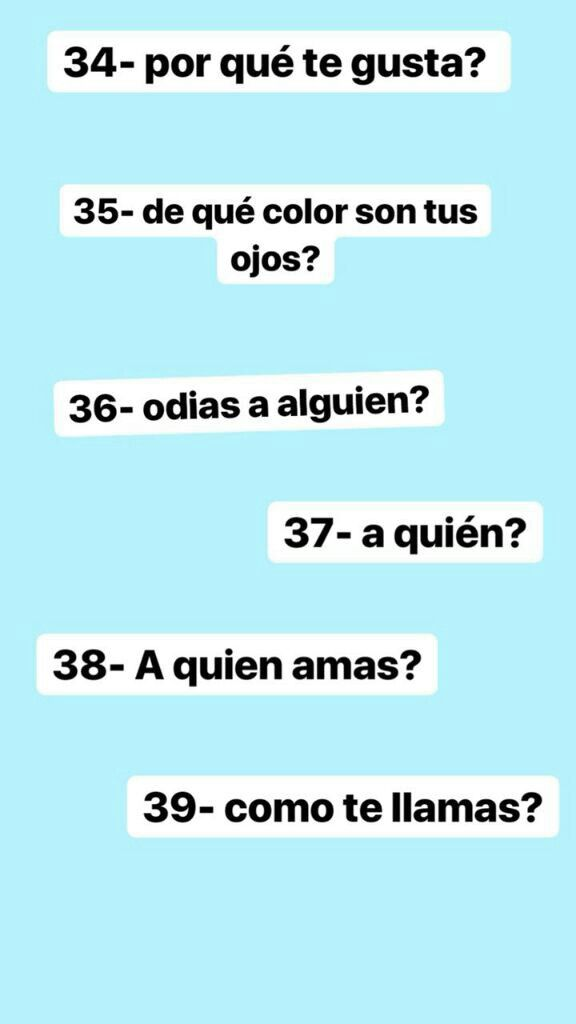Preguntas Para El Estado De Whatsapp Juegos V Pinterest This