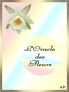 Oracle des fleurs Aline Pasqui - Tirage gratuit   Tarot des fleurs ... 9796225dcff9