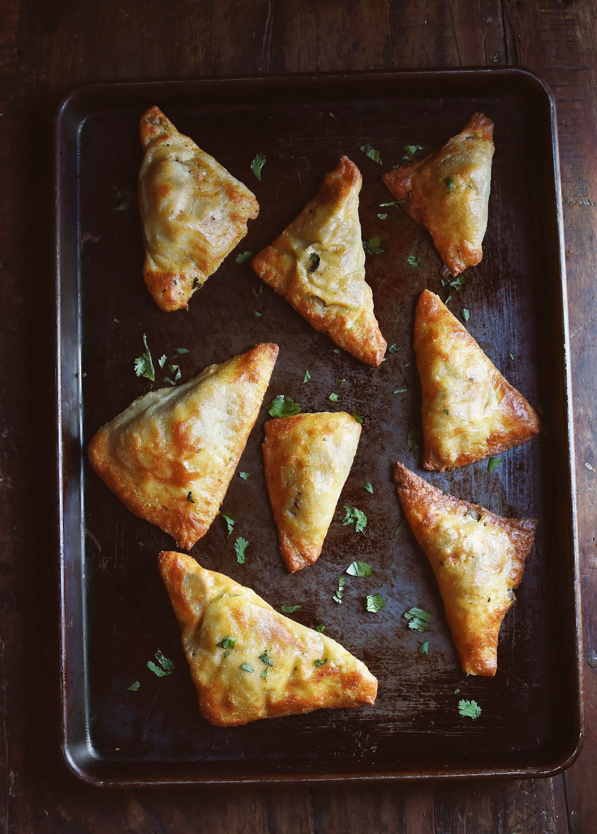 LowCarb Indian Samosas Recipe Low carb vegetables
