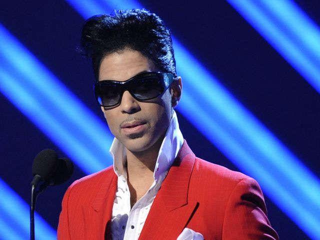 Prince 1958-2016 RIP