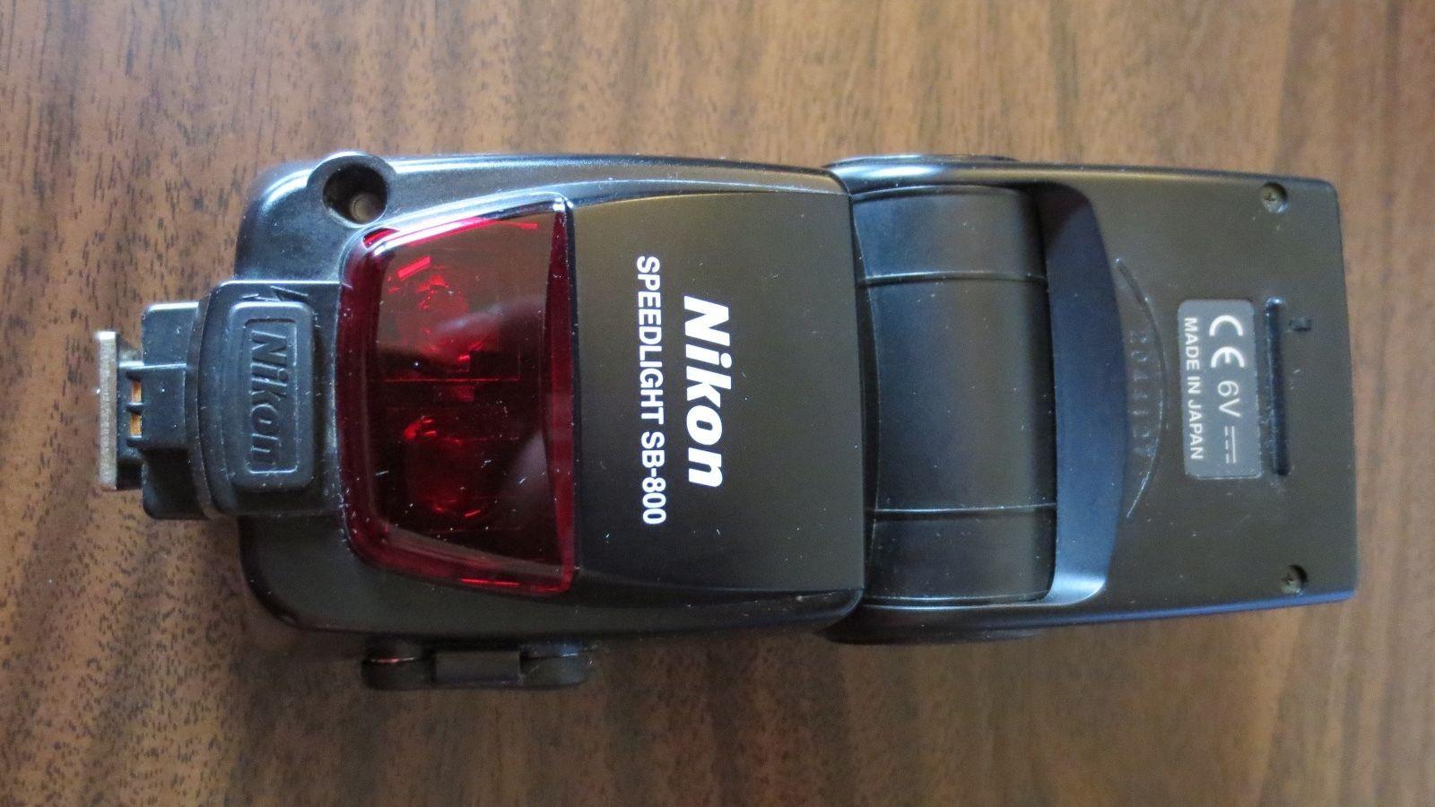Nikon speedlight sb 800 shoe mount flash for nikon common nikon speedlight sb 800 shoe mount flash for nikon baditri Images