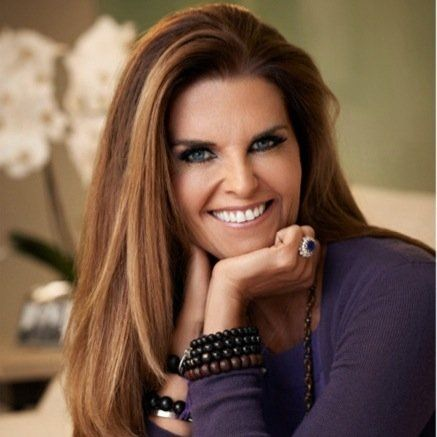 30 Things You Don't Know About Maria Shriver http://zntent.com/30-things-you-dont-know-about-maria-shriver/